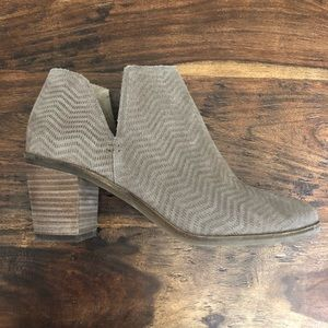 Lucky Brand 'Pickla' Bootie